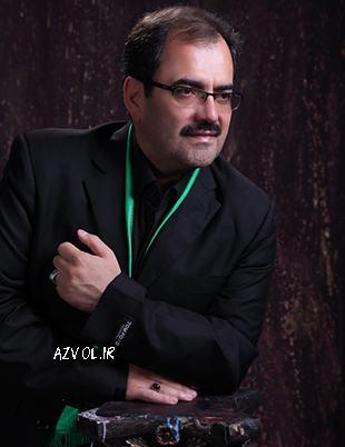 سید محمد عاملی - طشت گذاری 97